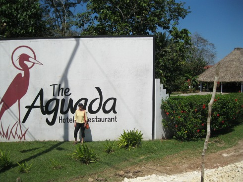 Welcome to the Aguada Hotel