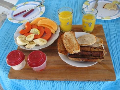 Breakfast by Rita