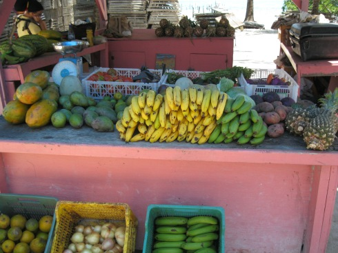Fruits and Vegatables