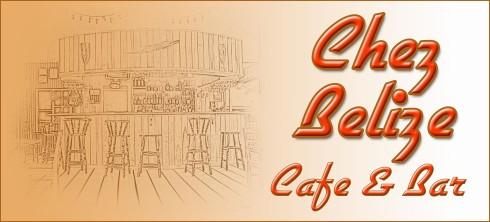 Cafe Belize